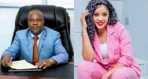 Businessman Lwasa Says Zahara Toto Wanted To Detooth Him, She's Evil
