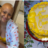 LADY WHO DEFEATED CANCER LIGHTS UP TWITTER