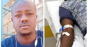 Man Collapses, Dies In Hospital Shortly After Donating Blood