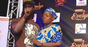 Bebe Cool Explains Why He Contributed Only 1 Million Towards Evelyn Lagu's Kidney Transplant Treatment