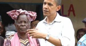 Obama's Kenyan Grandmother Dies At The Age Of 99
