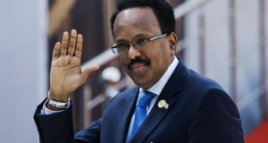 Somalian President Calls For Elections After Pressure
