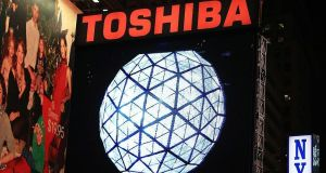 Tech Giant Toshiba Offered $20Bn Takeover Bid From CVC