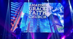 Amazing Grace Faith Church Takes Over Former Nakumatt Bukoto