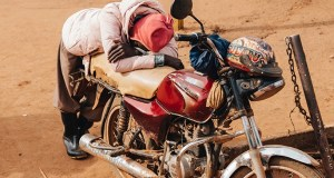 Boda boda Rider Commits Suicide After Finding Out His Wife Danced With Another Man