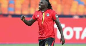 Hassan Wasswa Announces Retirement From National Team Football