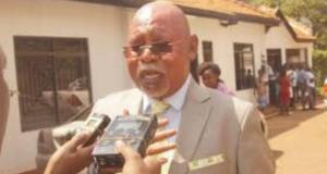 Some NUP Supporters Are In Hiding - Gen. Jeje Odongo