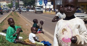 Increasing Number Of Street Children Upcountry Worry Locals