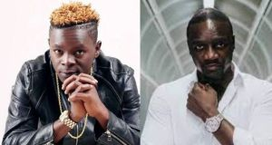 Here's Why King Saha Is Not Happy With Akon's Visit To Uganda