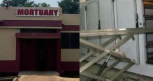I Was Called To Pick The Body Of 9-Year-Old Boy To The Morgue But He Coughed - Mortuary Attendant