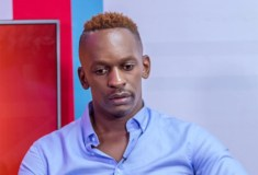 Marcus Lwanga Reportedly Stressed, Broke And Troubled With Debts