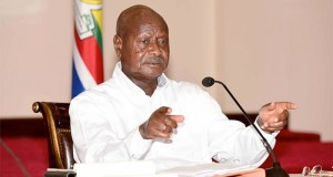 Museveni Warns He Will Not Plead With 11th Parliament To Fund Projects