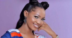 Stop Hurling Insults At Me, Spice Cries Out To Sheeba's fans