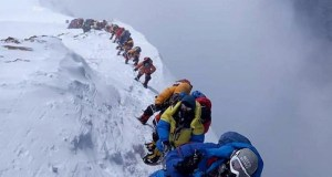 Two Mountain Climbing Foreigners Die On Mount Everest