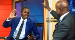 NBS News Casters In Cold War With Their Viewers On Social Media