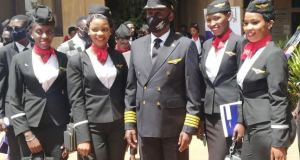 Captain Mike Mukula Calls For Immediate Lmplementation Of Public Private Partnership To Grow Aviation Industry