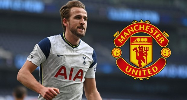 Harry Kane wanted by Man-United In Hopes To Calm Fans