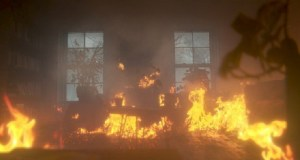 Suspected Arsonists Set House On Fire Killing Five In Luweero