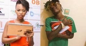 Sheilah Gashumba Says Fik Fameica Was Not Her Type Of Guy