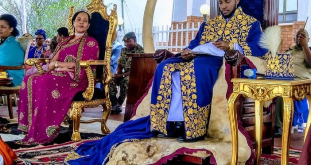 Tooro Kingdom Speaker Resigns, Airs Out Issues Pressing The Kingdom