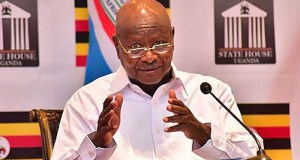 President Museveni And Covid-19 Task Force Conflict On Lockdown