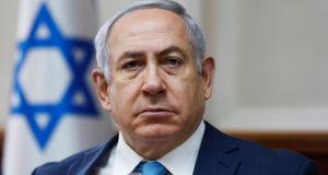 Benjamin Netanyahu Is Relieved Of Duties As Israel Premier