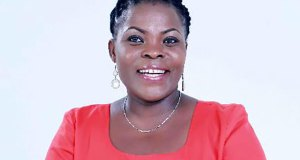 Angnes Nandutu Reflects On Her Tough Journey To Fame
