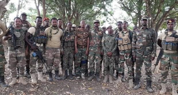 We Killed 70 Al-Shabaab Militants – Somali national Army