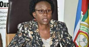 Health Minister Dr. Jane Ruth Aceng said on Thursday that private hospitals need to apologize to the entire public. This is because they have been hiking