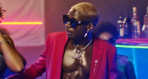 Am Going To Bring A Grammy Award To Uganda- Grenade Official
