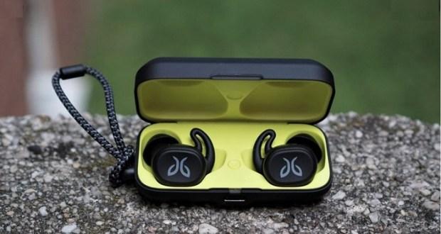 Check out Jaybird's New Vista 2 Sport Earbuds