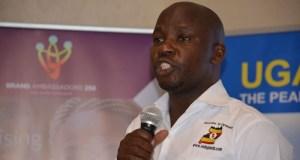 NUP Has Accepted That President Museveni Won; Godfrey Kiwanda