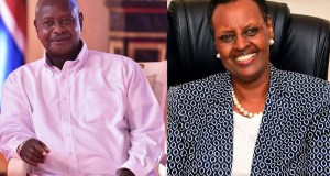 Where Is The Love In Your Appreciation?- Ugandans Question First Lady