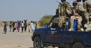 Chad Advised To Punish Officers Who Killed Protestors