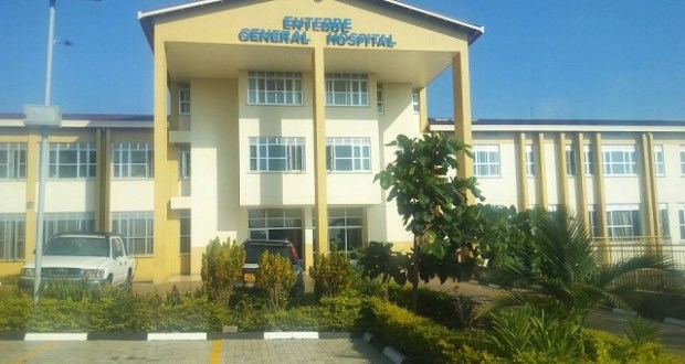 Entebbe Referral Hospital Closed To Inpatients