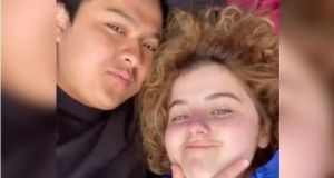 Teen Caught On Video With Boyfriend Allegedly Laughing About Murdering Her Father