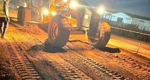 UNRA Kicks Off Maintenance Works On Kampala-Jinja Road