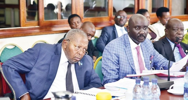 Bank Of Uganda Lowers Cheque Value Limits By Half