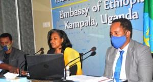 Construction Of The Grand Ethiopian Renaissance Dam Is Underway – Ethiopian Envoy