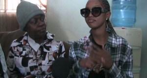 Spice Diana Calls Upon Ugandans To Pray For Evelyn Lagu