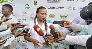 Ugandans Need To Eat Organic Foods To Fight Covid-19