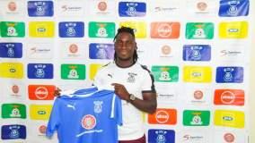 Ugandan-born Midfielder Hashim Sempala Leaves Kenya For Zambia