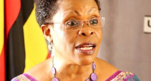 Former Minister Beti Kamya Speaks Out After Being Named IGG