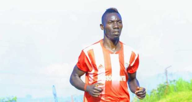 Hakim Magombe Says He Didn't Get Anything From Onduparaka FC