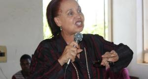 Dr Maggie Kigozi Advises Women On The The True Definition Of Feminism