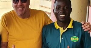 Joseph Ssemujju Recalls 'Fair' 2020-2021 Season