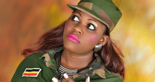 Mary Bata Denies Ever Being In UMA After Joining Chameleone's New Group