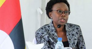 Jane Ruth Aceng; Vaccine Delays Will Not Affect Reopening The Country