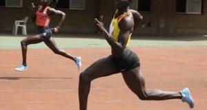 Ugandan Sprinter Shida Leni Qualifies For Tokyo Olympics