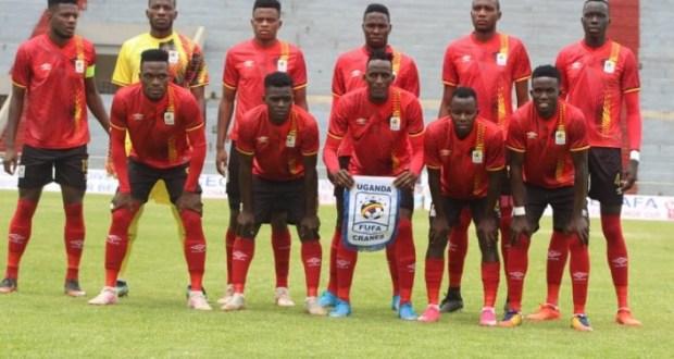 CECAFA U-23: Uganda Vs Tanzania Match Officials Selected
